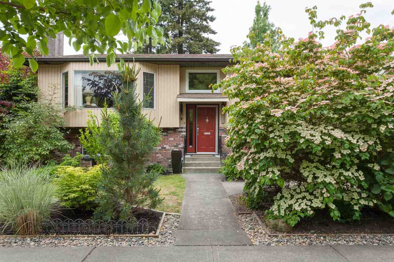 422 SECOND STREET, New Westminster