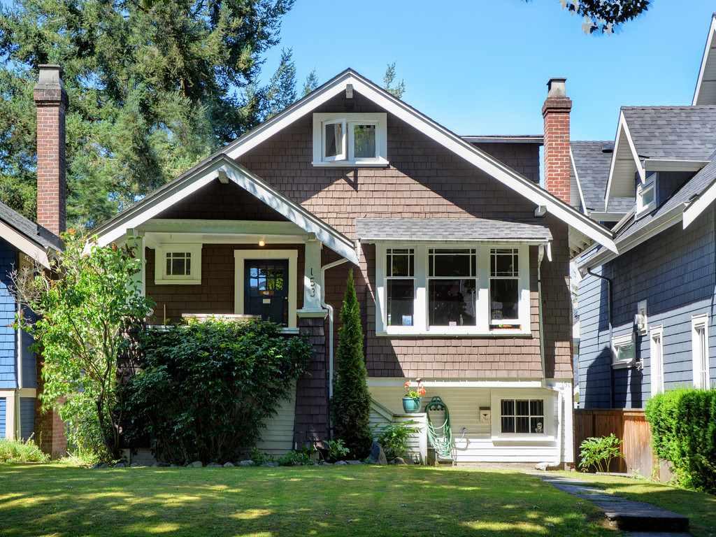 151 153 W 18TH AVENUE, Vancouver