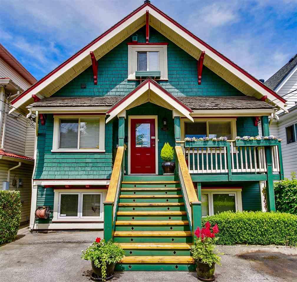 139 E 24TH AVENUE, Vancouver