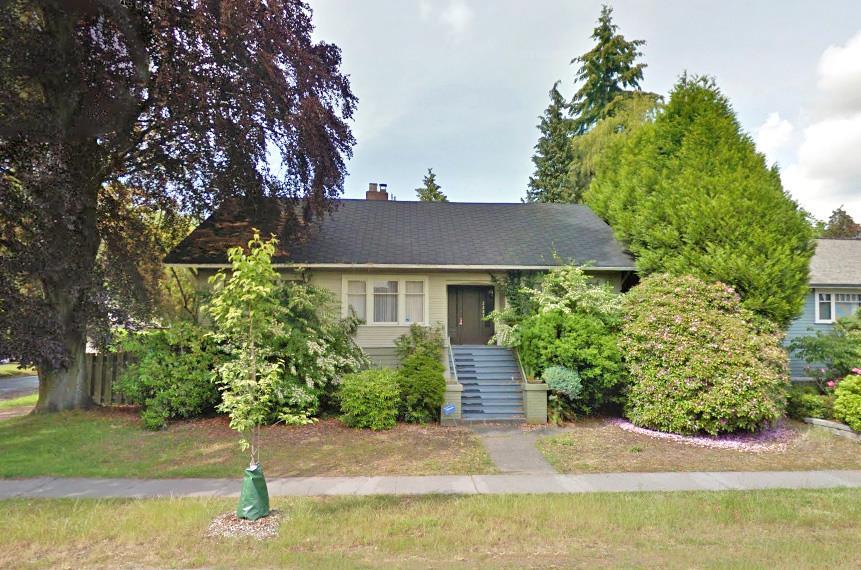 2287 W 37TH AVENUE, Vancouver