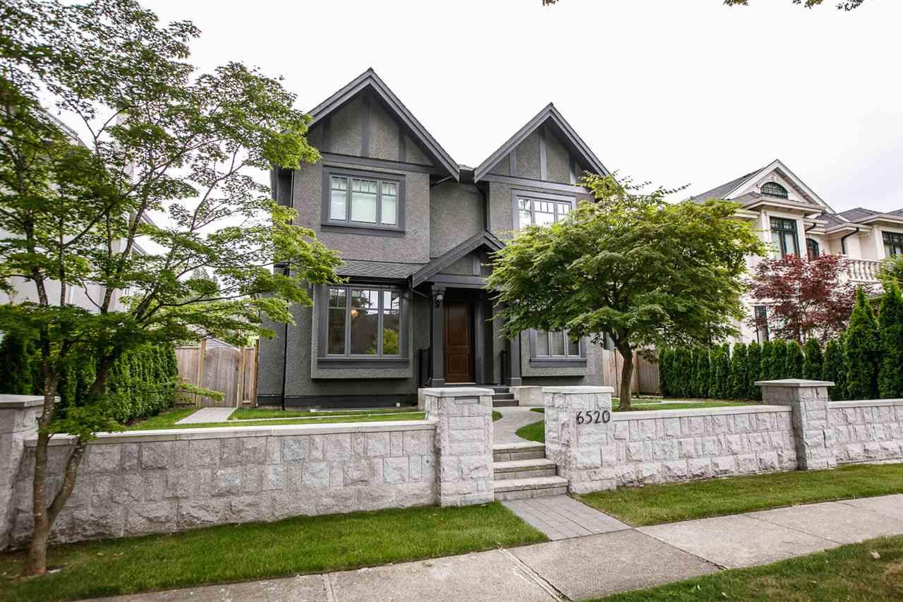 6520 MAPLE STREET, Vancouver