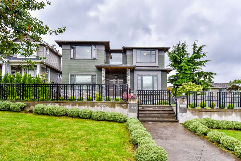 5109 SUSSEX AVENUE, Burnaby