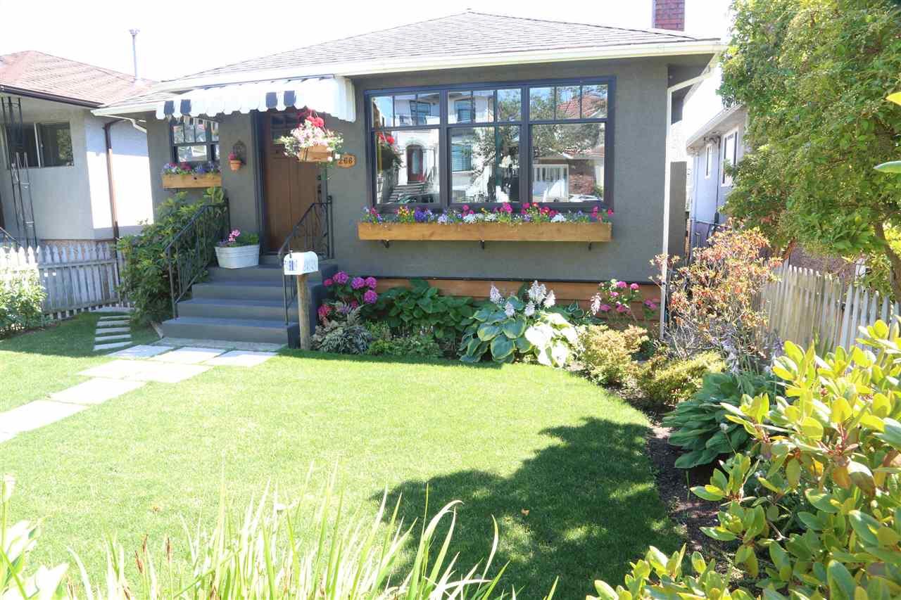 266 E 57TH AVENUE, Vancouver