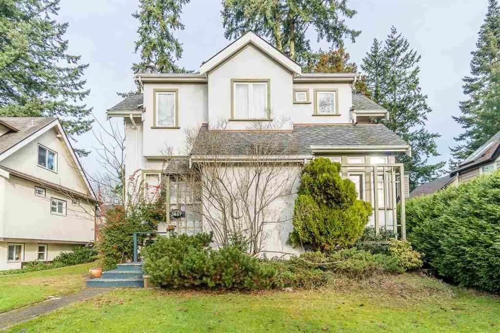 3657 W 37TH AVENUE, Vancouver