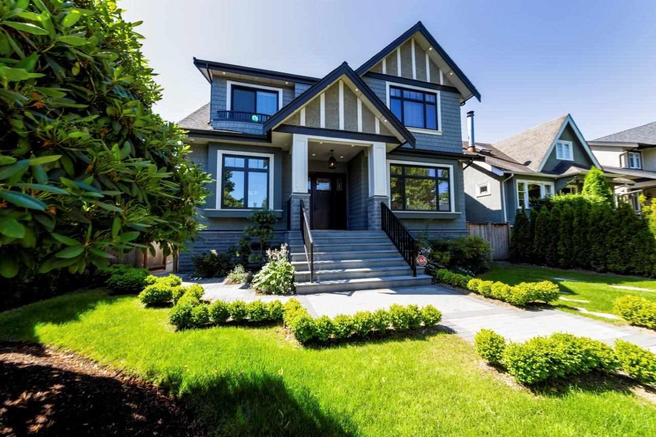 3918 W 18TH AVENUE, Vancouver