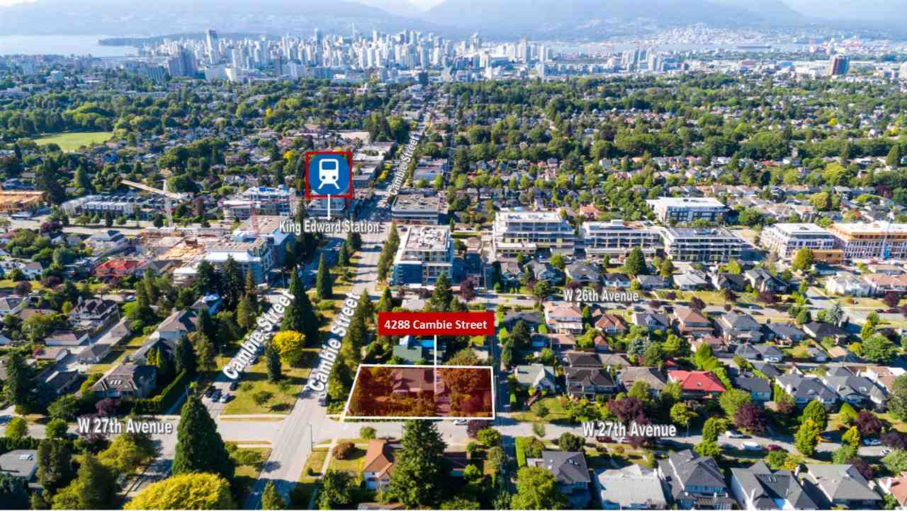 4288 CAMBIE STREET,