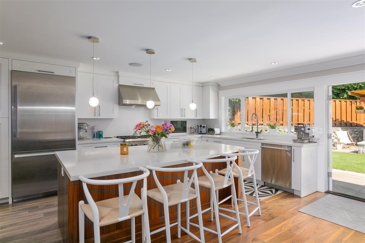 4412 PATTERDALE DRIVE, North Vancouver