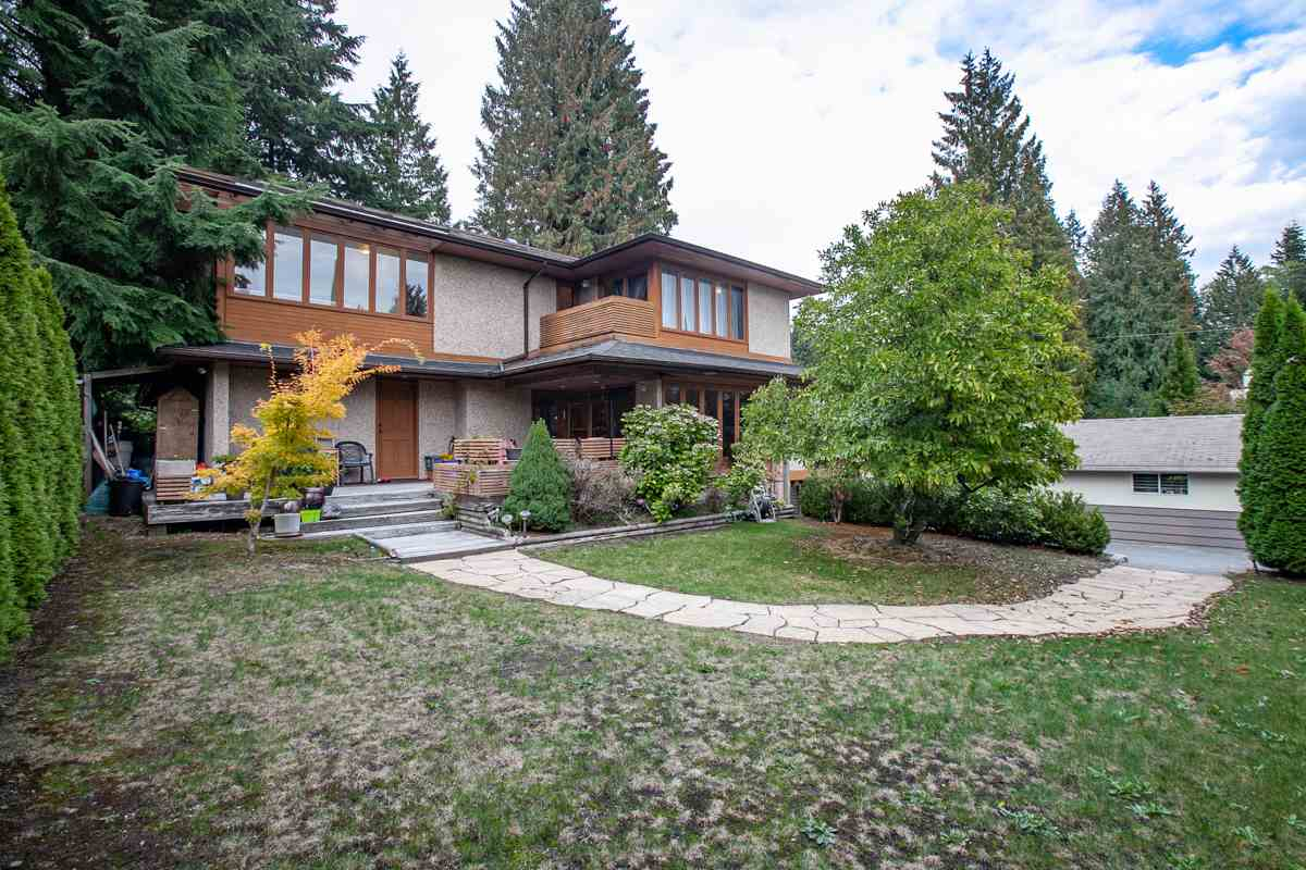 4315 RUTH CRESCENT, North Vancouver