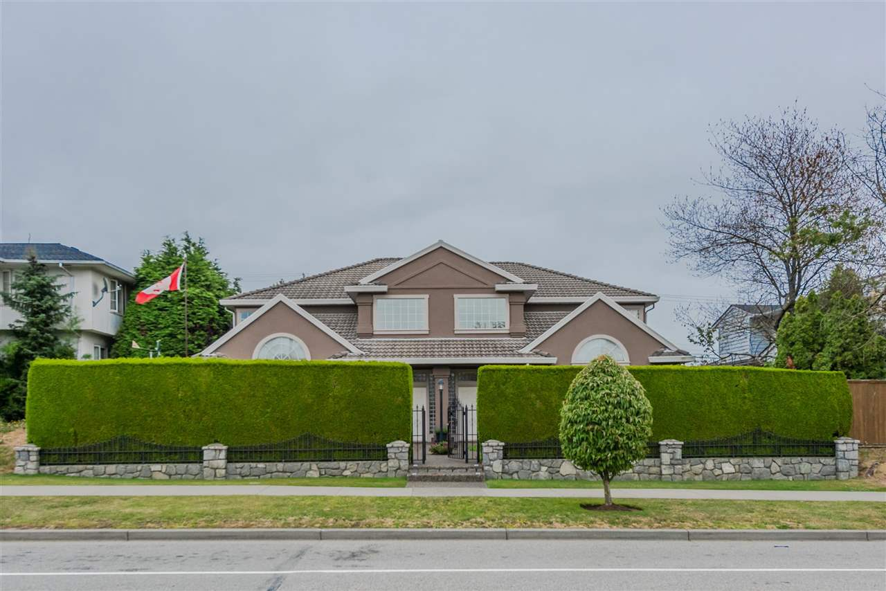 5480 5488 CAMBIE STREET,