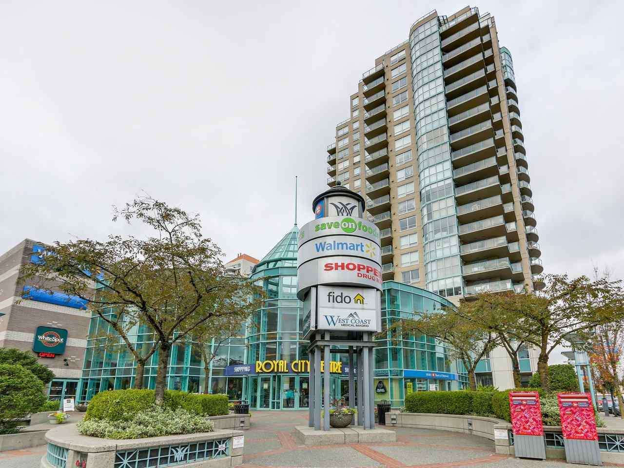 1203 612 SIXTH STREET, New Westminster