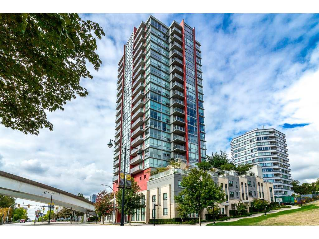 604 125 COLUMBIA STREET, New Westminster