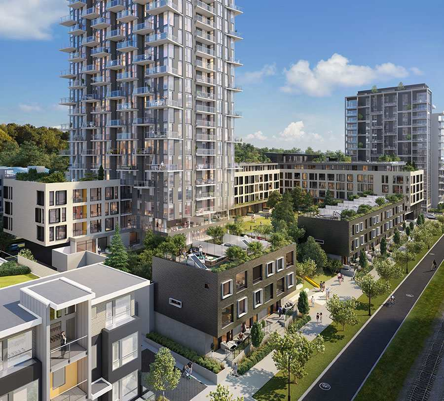 M606 3530 SAWMILL CRESCENT, Vancouver