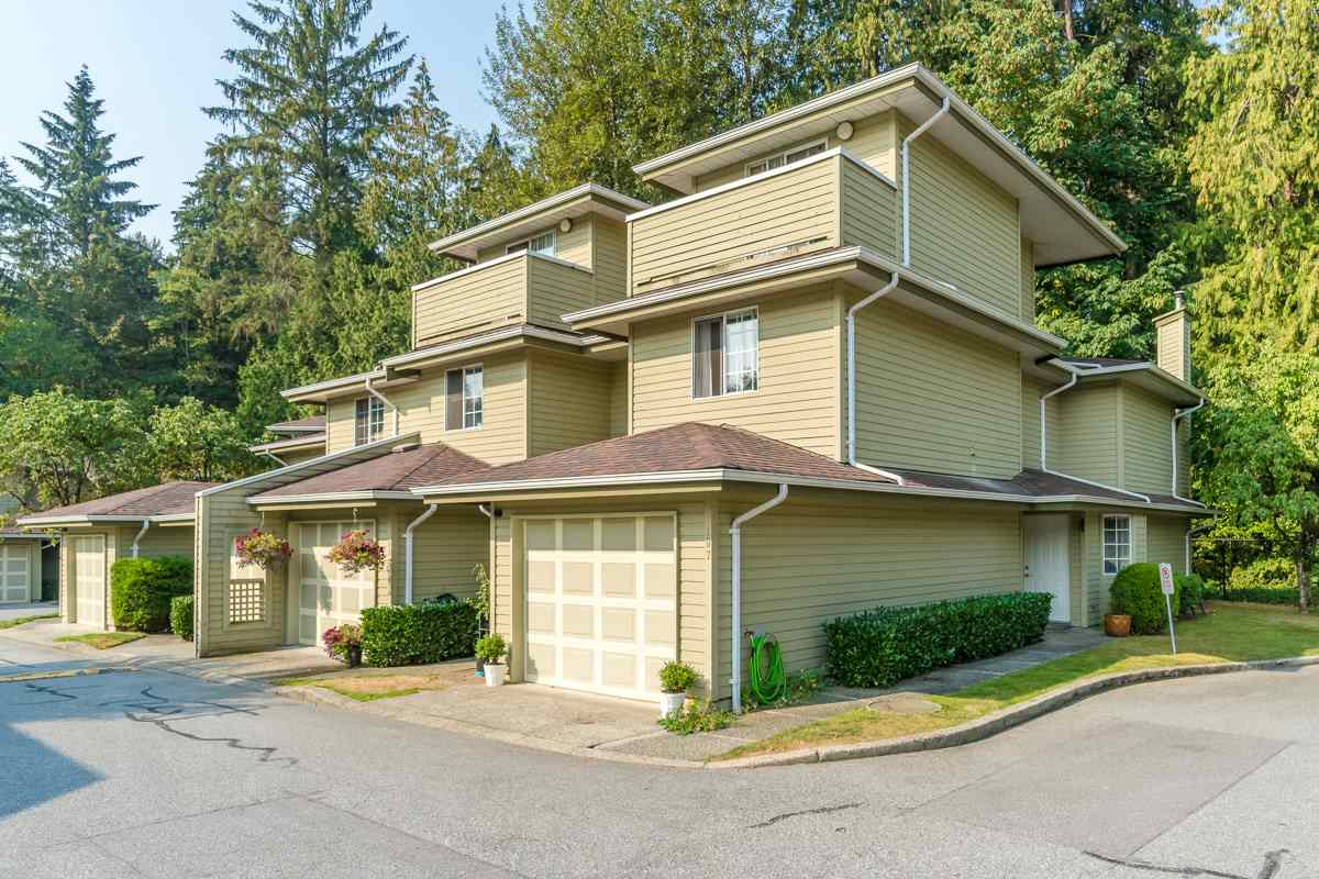 107 1386 LINCOLN DRIVE, Port Coquitlam