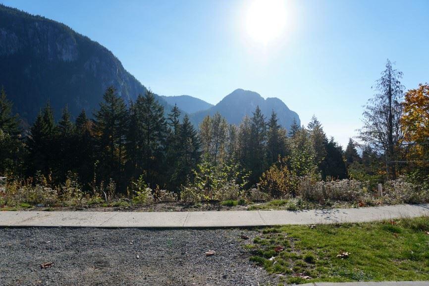 2234 WINDSAIL PLACE, Squamish