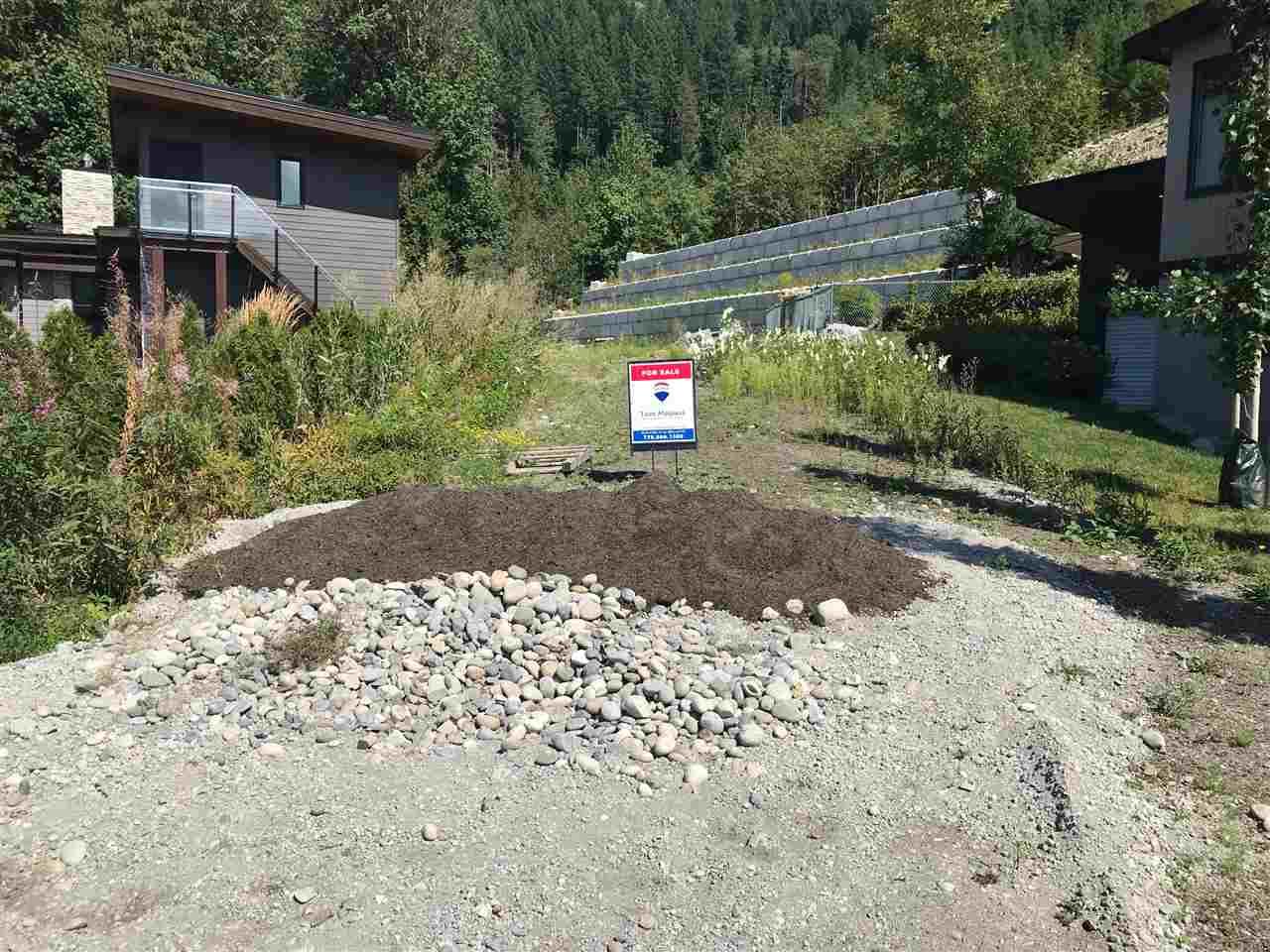 3355 DESCARTES PLACE, Squamish