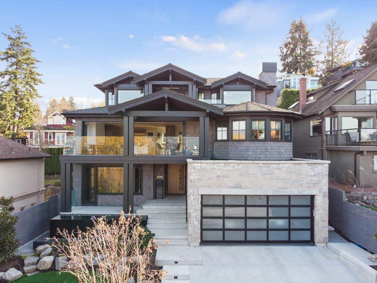4546 LANGARA AVENUE, Vancouver