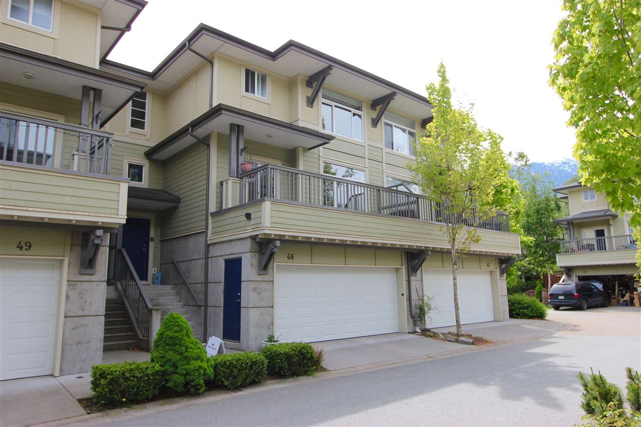 48 40632 GOVERNMENT ROAD, Squamish