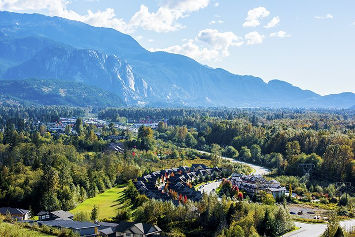41313 HORIZON DRIVE, Squamish