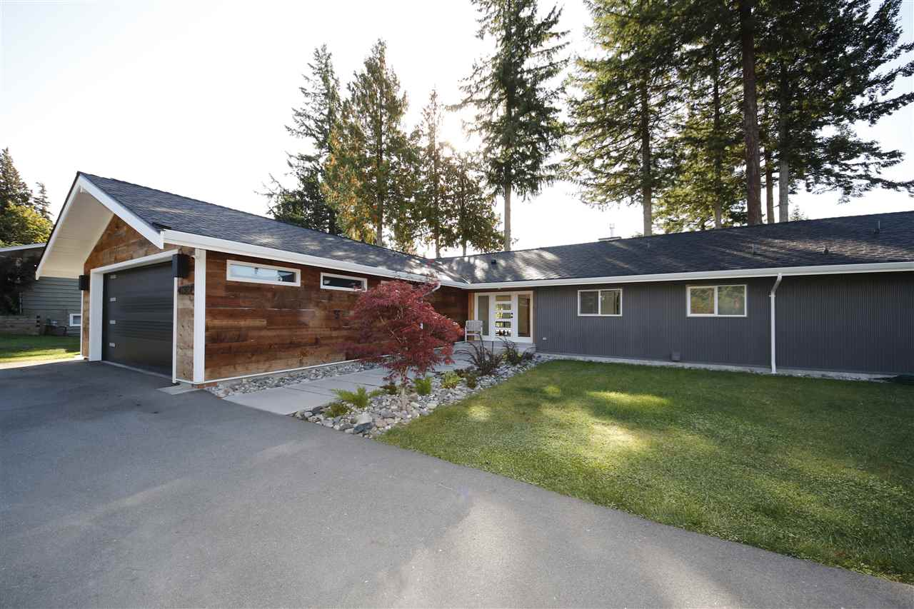 40322 SKYLINE DRIVE, Squamish