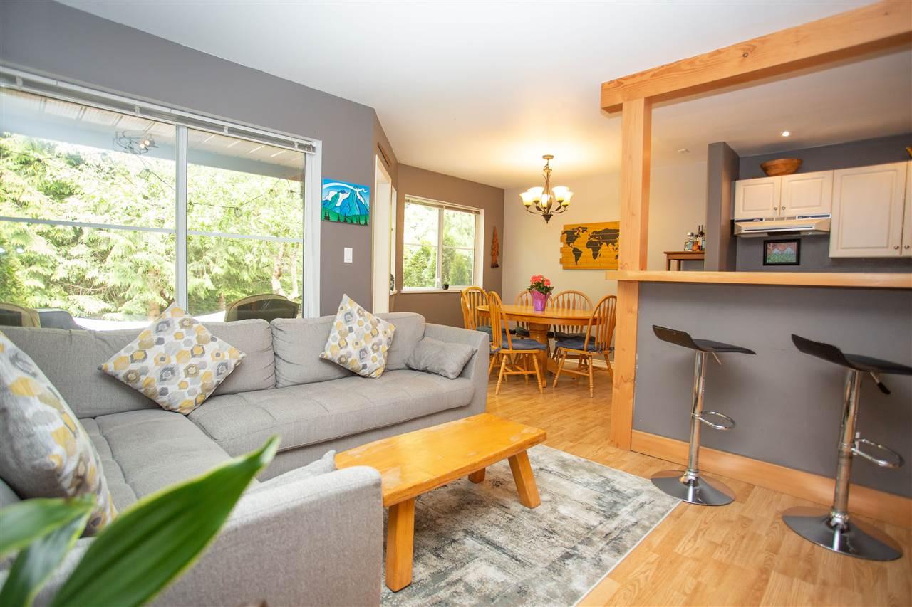 4 38247 WESTWAY AVENUE, Squamish