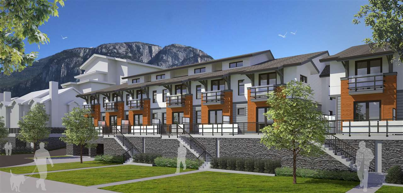 94 1188 MAIN STREET, Squamish
