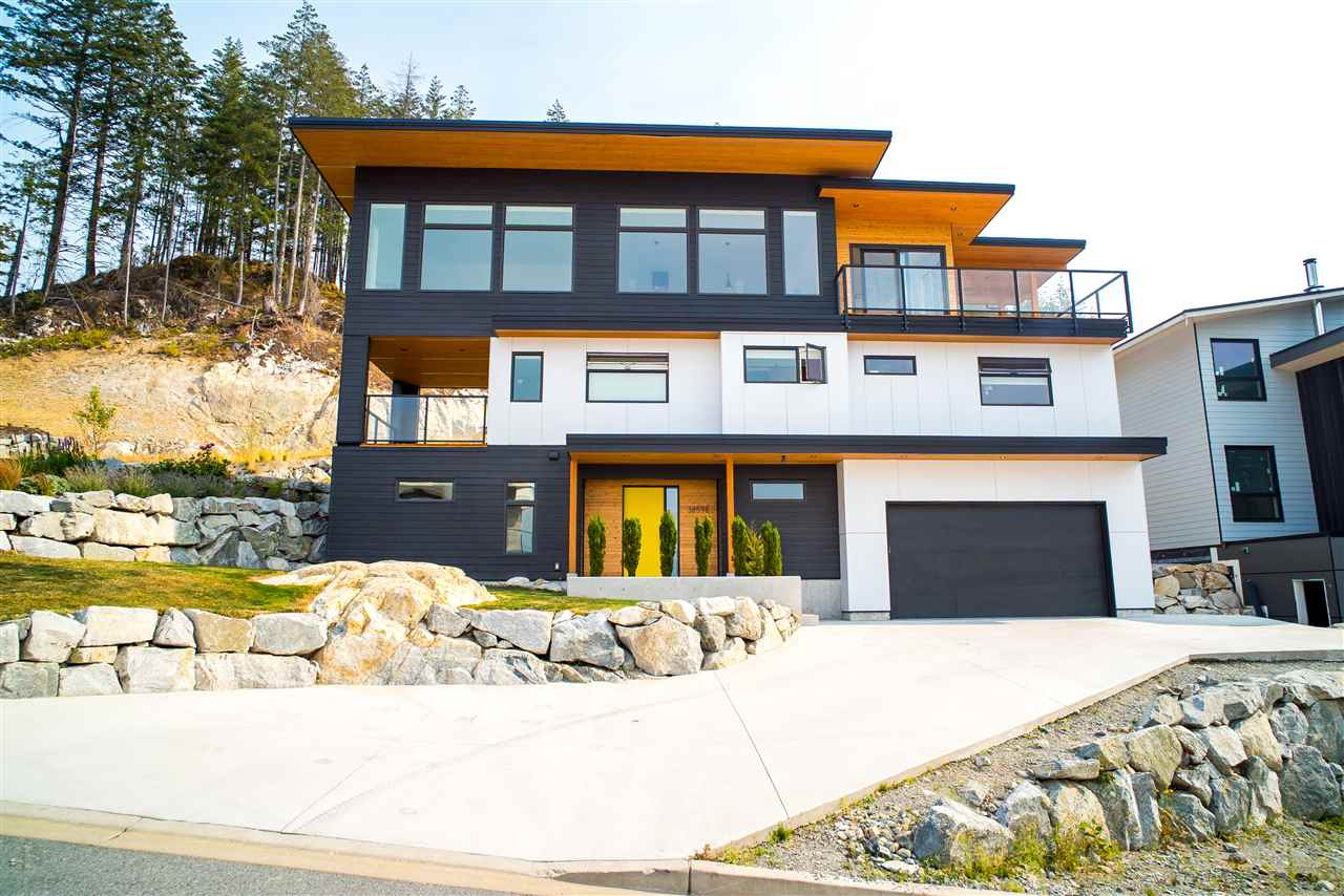 38598 HIGH CREEK PLACE, Squamish