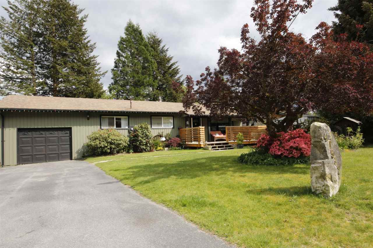 41532 RAE ROAD, Squamish