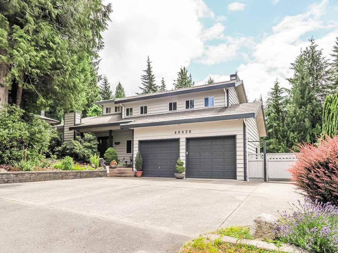 40436 THUNDERBIRD RIDGE, Squamish