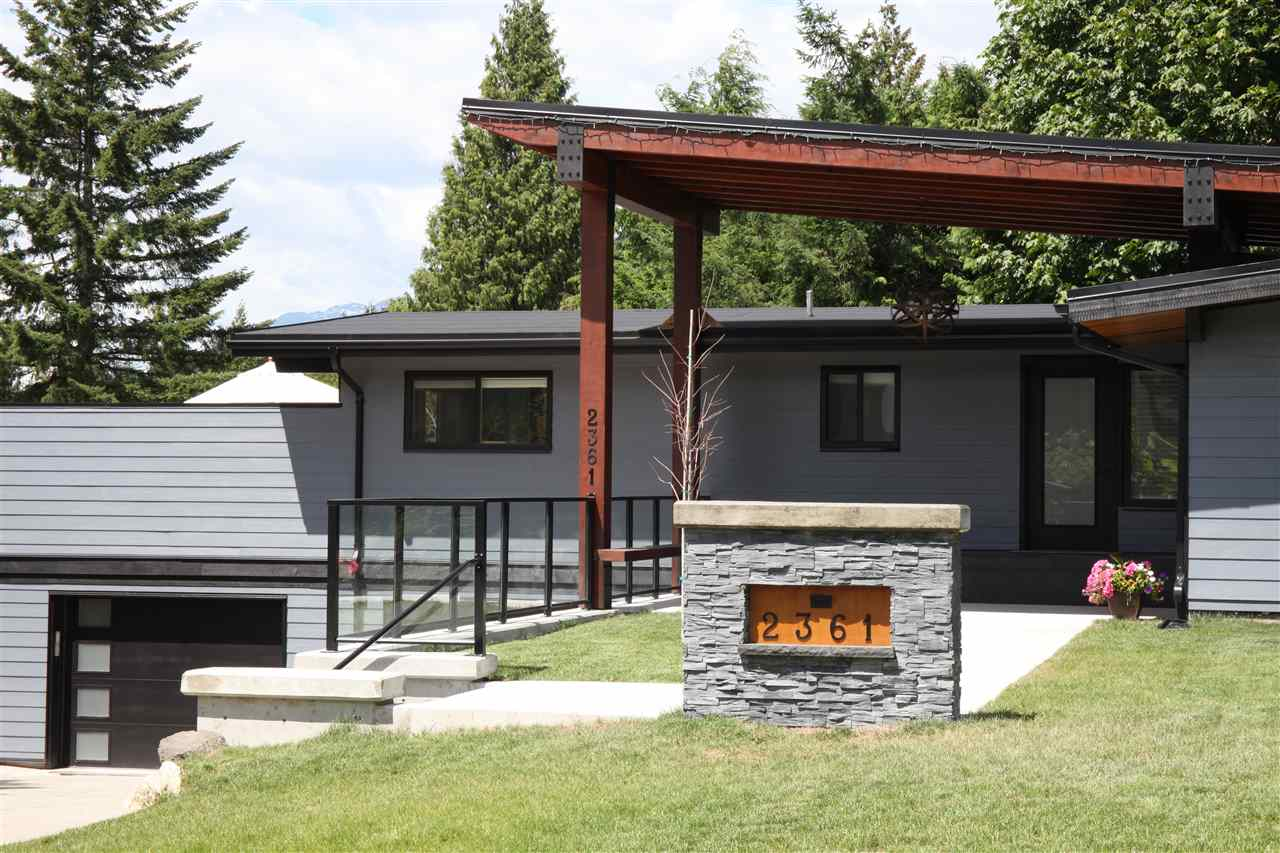 2361 FRIEDEL CRESCENT, Squamish
