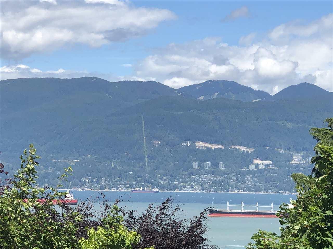 4811 FANNIN AVENUE, Vancouver West