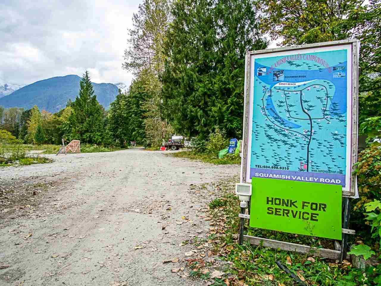 12975 SQUAMISH VALLEY ROAD, Squamish