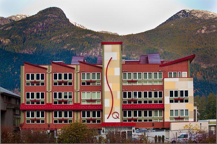 302 37841 CLEVELAND AVENUE, Squamish