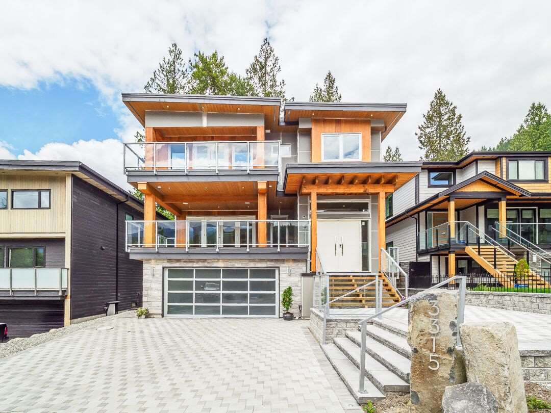 3315 DESCARTES PLACE, Squamish