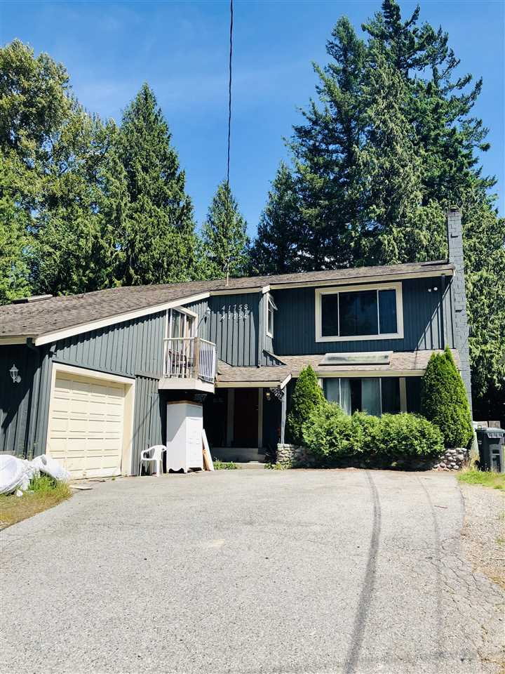 41756 GOVERNMENT ROAD, Squamish
