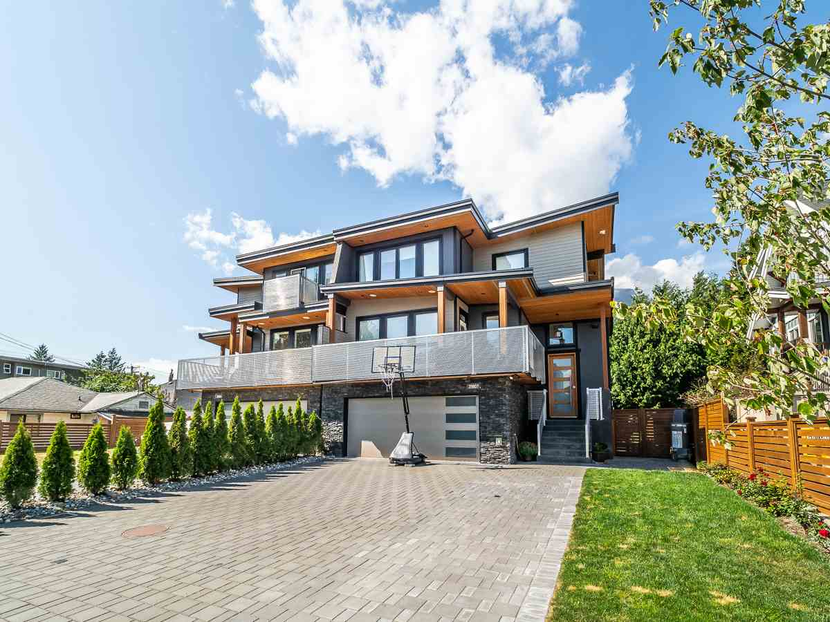 39807 NO NAME ROAD, Squamish