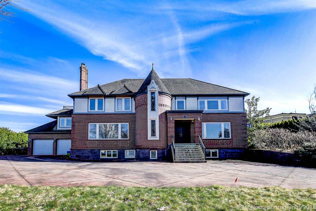 1538 WESTERN CRESCENT, Vancouver West
