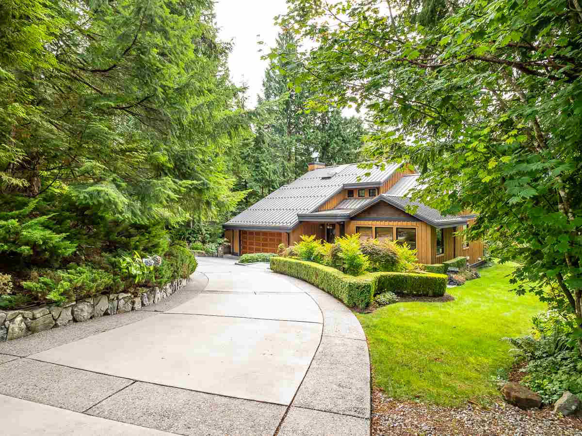 40543 THUNDERBIRD RIDGE, Squamish