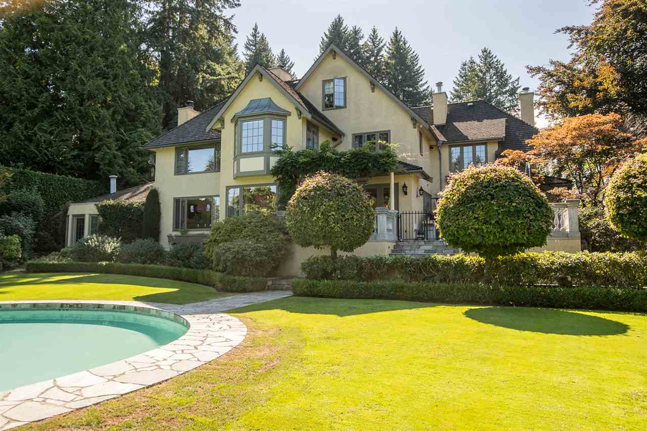1716 DRUMMOND DRIVE, Vancouver West