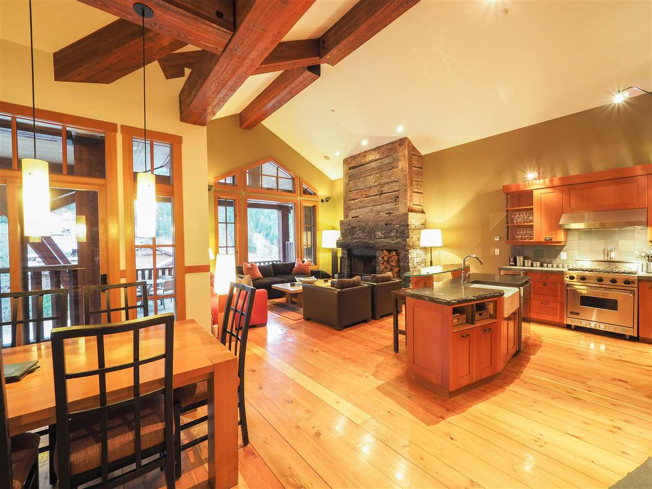 21A 2300 NORDIC DRIVE, Whistler