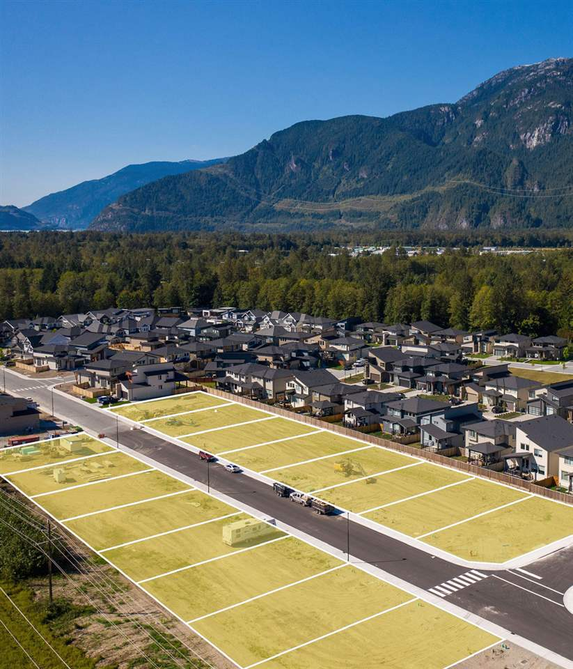 39148 WOODPECKER PLACE, Squamish