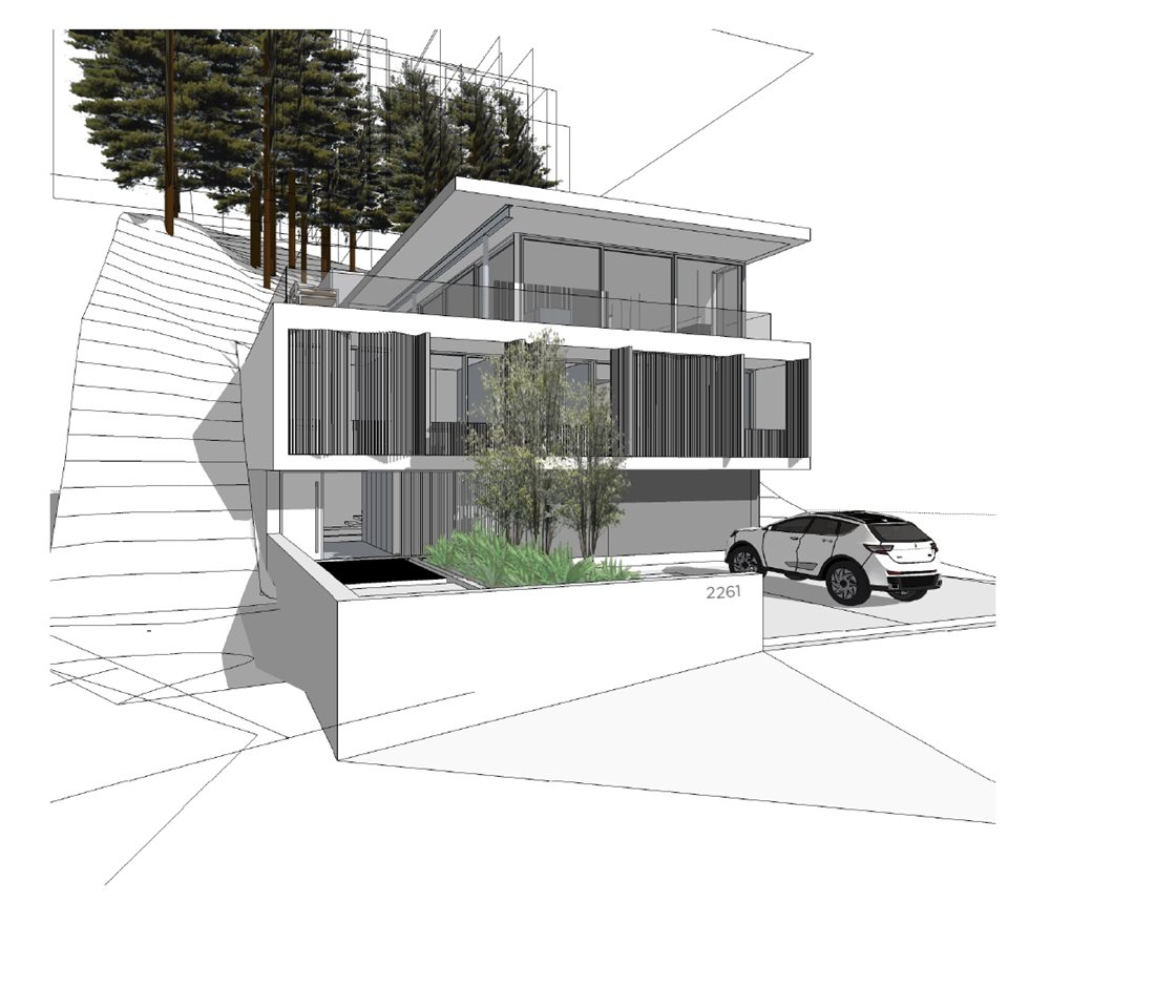 2261 MOSSY ROCK PLACE, Squamish