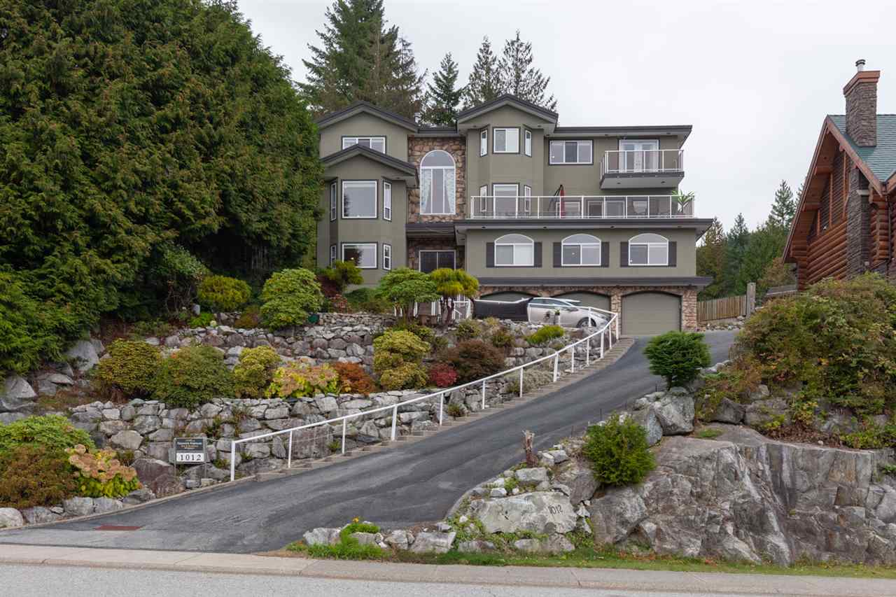 1012 GLACIER VIEW DRIVE, Squamish