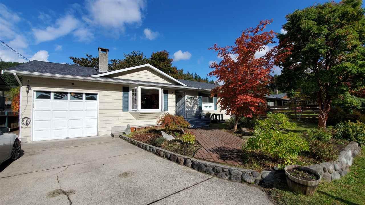 38327 CHESTNUT AVENUE, Squamish