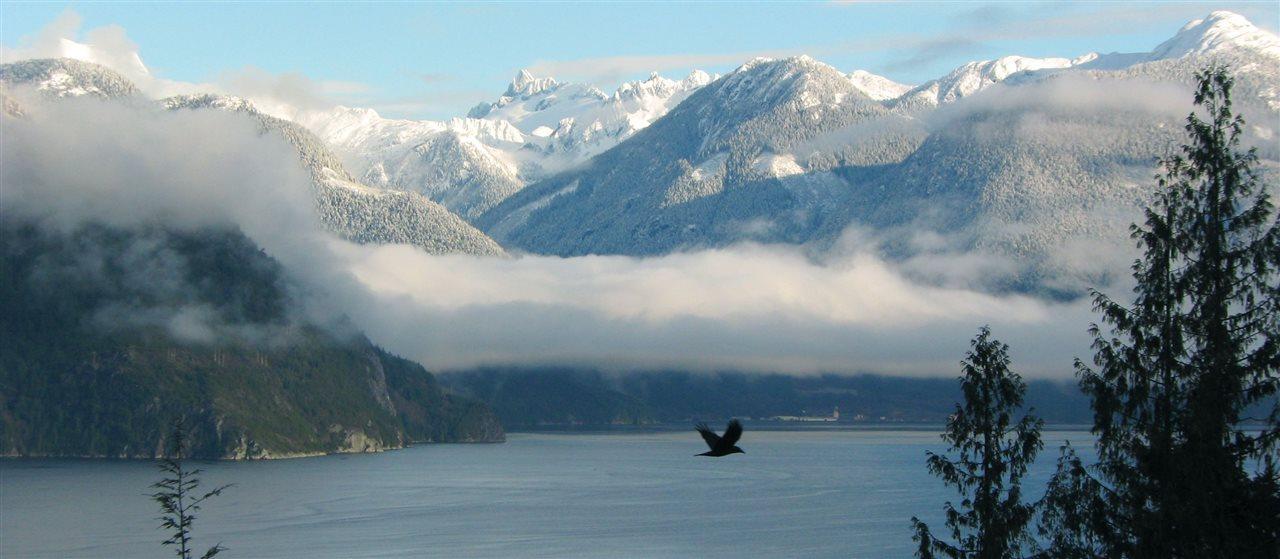1188 COPPER DRIVE, Squamish