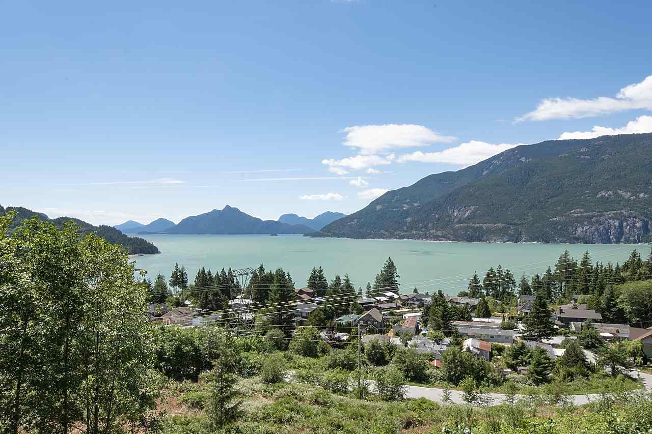 1001 GOAT RIDGE DRIVE, Squamish