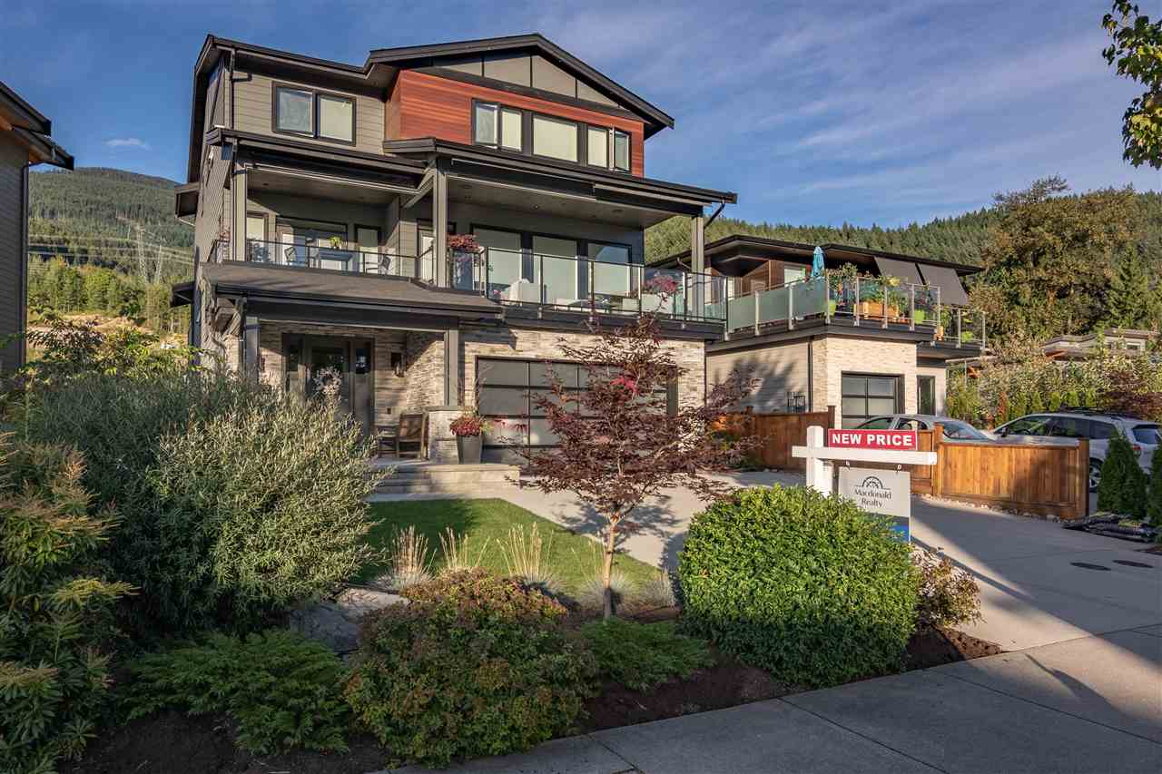 40252 ARISTOTLE DRIVE, Squamish