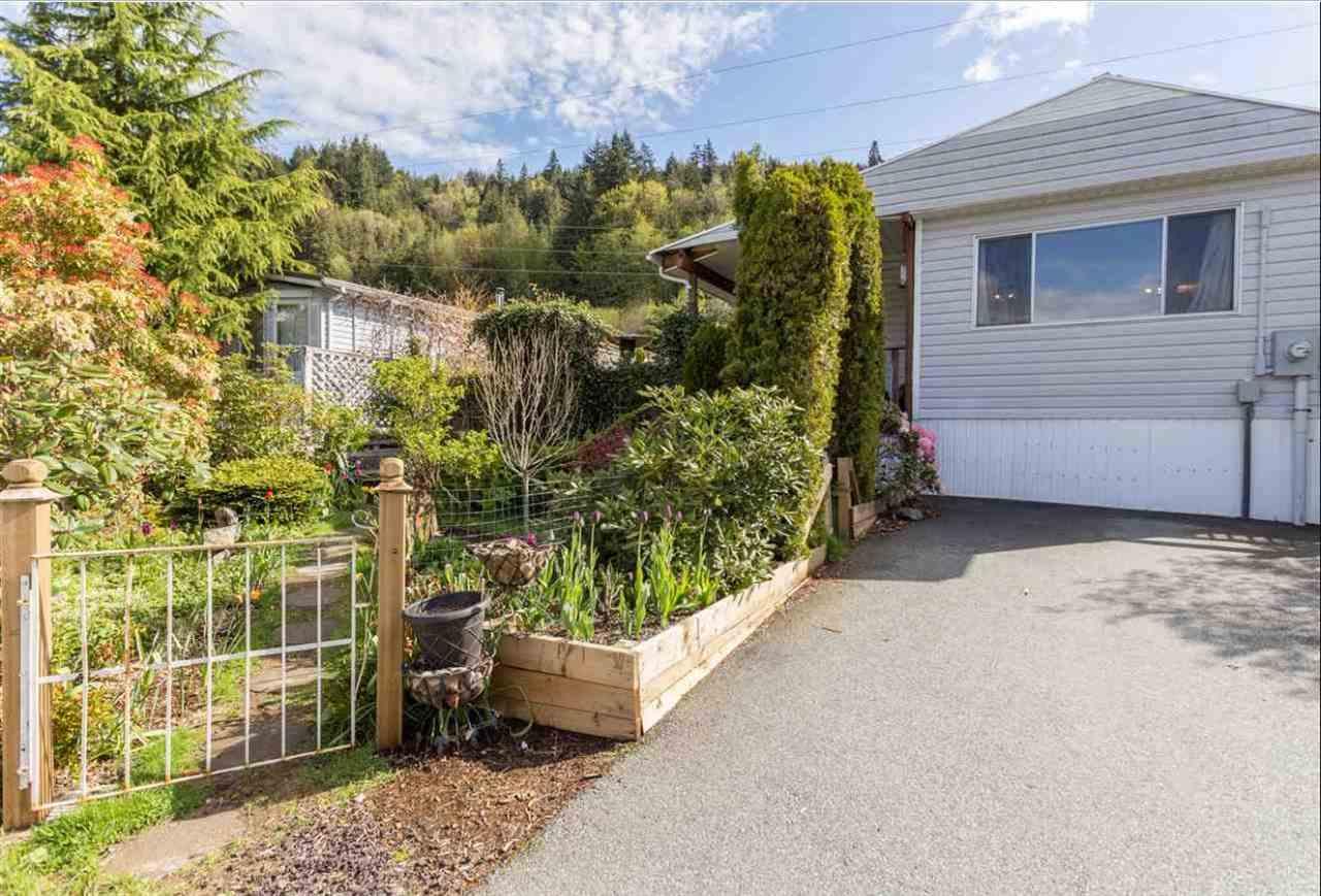 733 BRITANNIA WAY, Squamish