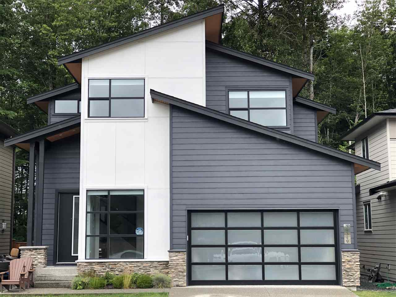 39349 FALCON CRESCENT, Squamish