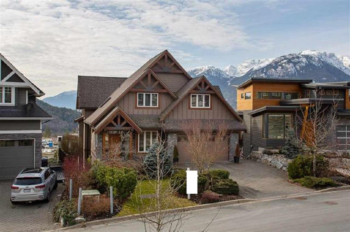 40859 THE CRESCENT, Squamish