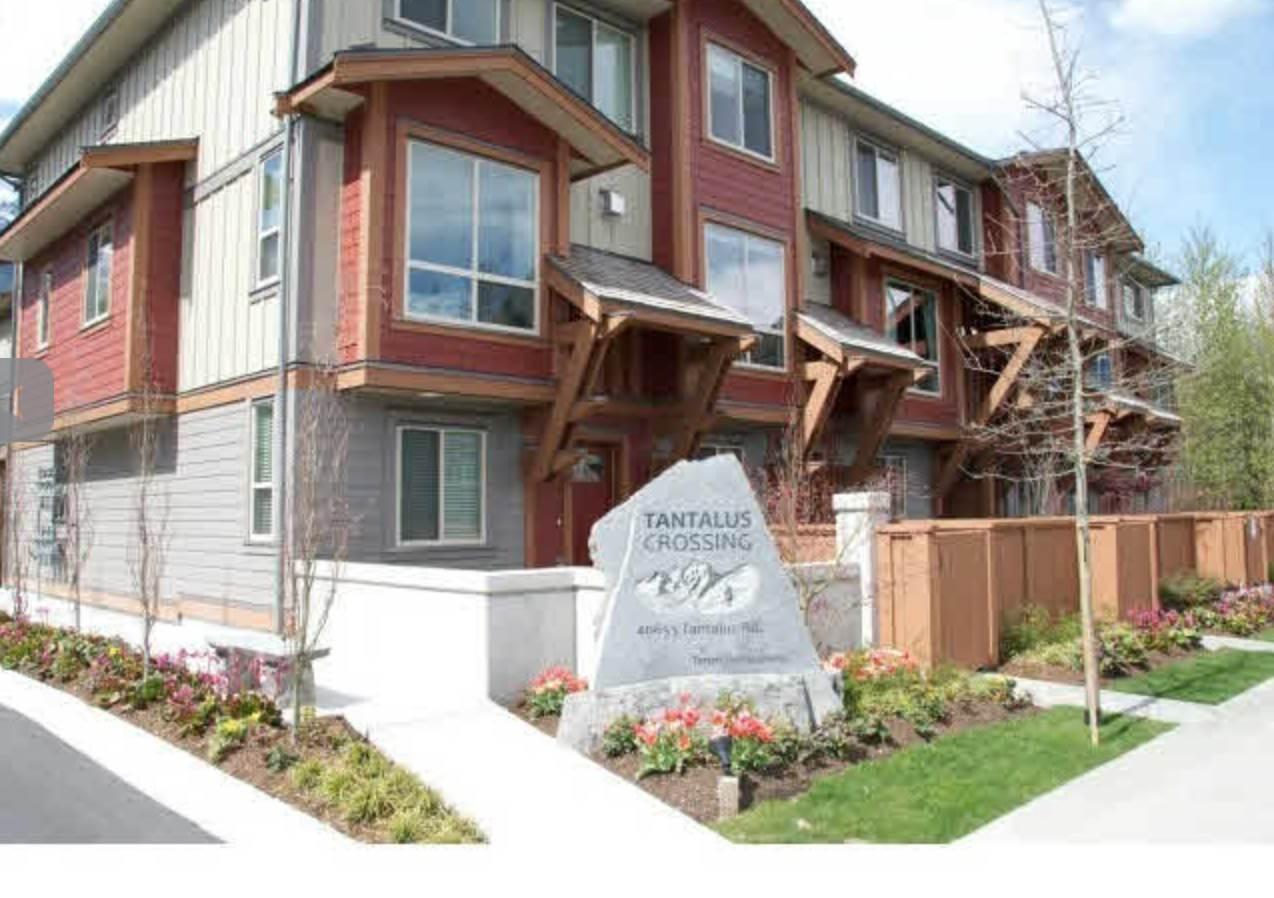 27 40653 TANTALUS ROAD, Squamish